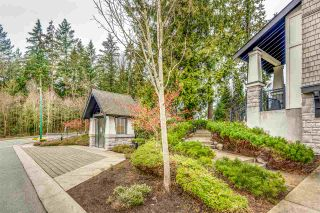 "Photo 32: 18 1305 SOBALL Street in Coquitlam: Burke Mountain Townhouse for sale in ""Tyneridge North by Polygon"" : MLS®# R2541800"