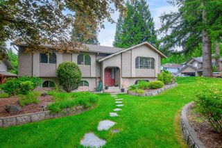Photo 1: 3860 CLEMATIS Crescent in Port Coquitlam: Oxford Heights House for sale : MLS®# R2584991