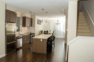 """Photo 2: 53 31032 WESTRIDGE Place in Abbotsford: Abbotsford West Townhouse for sale in """"Harvest"""" : MLS®# R2422085"""