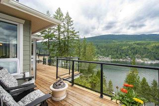 Photo 15: 4696 EASTRIDGE Road in North Vancouver: Deep Cove House for sale : MLS®# R2467614