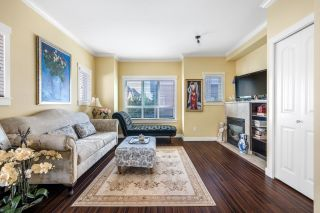 Photo 3: 11 7373 TURNILL Street in Richmond: McLennan North Townhouse for sale : MLS®# R2615731