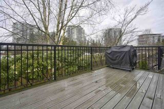 """Photo 18: 5 9339 ALBERTA Road in Richmond: McLennan North Townhouse for sale in """"TRELLAINES"""" : MLS®# R2426380"""
