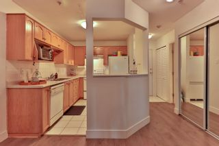 """Photo 4: 112a 2615 JANE Street in Port Coquitlam: Central Pt Coquitlam Condo for sale in """"BURLEIGH GREEN"""" : MLS®# R2617677"""