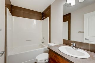 Photo 25: 216 Cranberry Park SE in Calgary: Cranston Row/Townhouse for sale : MLS®# A1141876