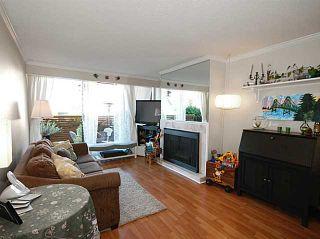 Photo 3: # 104 2545 LONSDALE AV in North Vancouver: Upper Lonsdale Condo for sale : MLS®# V1105829