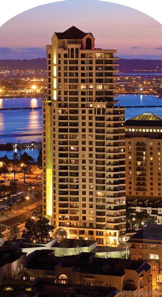 Photo 25: DOWNTOWN Condo for sale : 2 bedrooms : 700 W Harbor Drive #1204 in San Diego