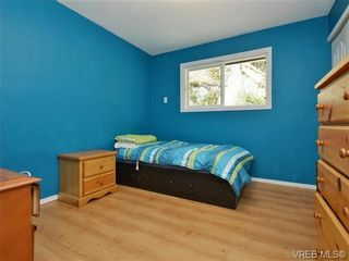 Photo 12: 3349 Betula Pl in VICTORIA: Co Triangle House for sale (Colwood)  : MLS®# 735749