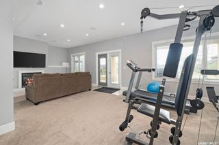 Photo 46: 621 Evergreen Terrace in Warman: Residential for sale : MLS®# SK864513
