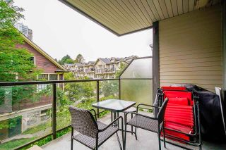 """Photo 14: 314 225 FRANCIS Way in New Westminster: Fraserview NW Condo for sale in """"THE WHITTAKER"""" : MLS®# R2592315"""