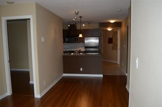 Photo 5: 1305 833 AGNES STREET in New Westminster: Downtown NW Condo for sale : MLS®# R2230134