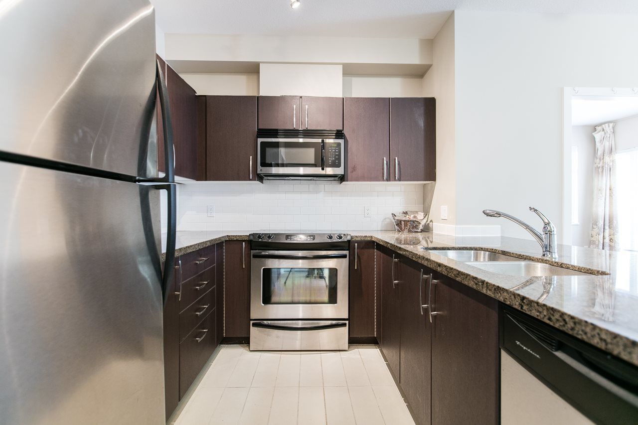 """Photo 2: Photos: 102 7339 MACPHERSON Avenue in Burnaby: Metrotown Condo for sale in """"CADENCE"""" (Burnaby South)  : MLS®# R2004673"""