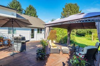 Photo 34: 19658 RICHARDSON Road in Pitt Meadows: North Meadows PI House for sale : MLS®# R2616739