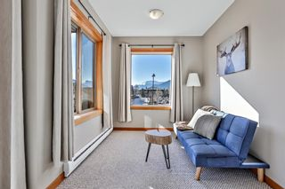 Photo 13: 207 1120 Railway Avenue: Canmore Apartment for sale : MLS®# A1100767