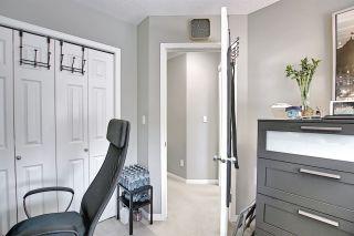 Photo 24: 11923 80 STREET in Edmonton: Zone 05 House Half Duplex for sale : MLS®# E4240220
