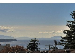 """Photo 16: 307 1368 FOSTER Street: White Rock Condo for sale in """"KINGFISHER"""" (South Surrey White Rock)  : MLS®# F1435155"""