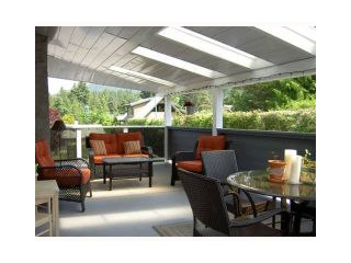 Photo 4: 2354 ARGYLE CR in Squamish: Garibaldi Highlands House for sale : MLS®# V1004316