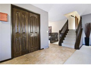 Photo 3: 43 EDFORTH Way NW in CALGARY: Edgemont Residential Detached Single Family for sale (Calgary)  : MLS®# C3504260