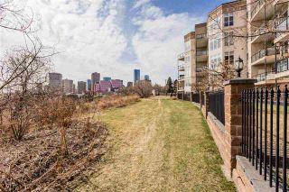 Photo 42: 104 9503 101 Avenue in Edmonton: Zone 13 Condo for sale : MLS®# E4241201