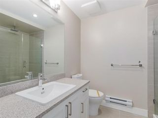"""Photo 3: 402 1405 DAYTON Street in Coquitlam: Burke Mountain Townhouse for sale in """"ERICA"""" : MLS®# R2104156"""