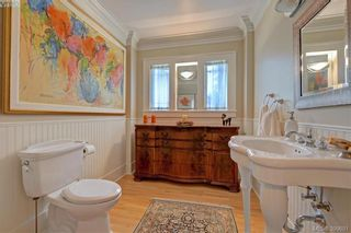 Photo 16: 1007 St. Louis St in VICTORIA: OB South Oak Bay House for sale (Oak Bay)  : MLS®# 797485