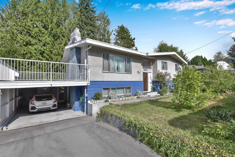 "Main Photo: 13809 HARPER Road in Surrey: Bolivar Heights House for sale in ""Bolivar Heights"" (North Surrey)  : MLS®# R2610166"