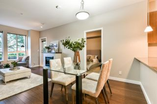 """Photo 6: 111 225 FRANCIS Way in New Westminster: Fraserview NW Condo for sale in """"WHITTAKER"""" : MLS®# R2497580"""