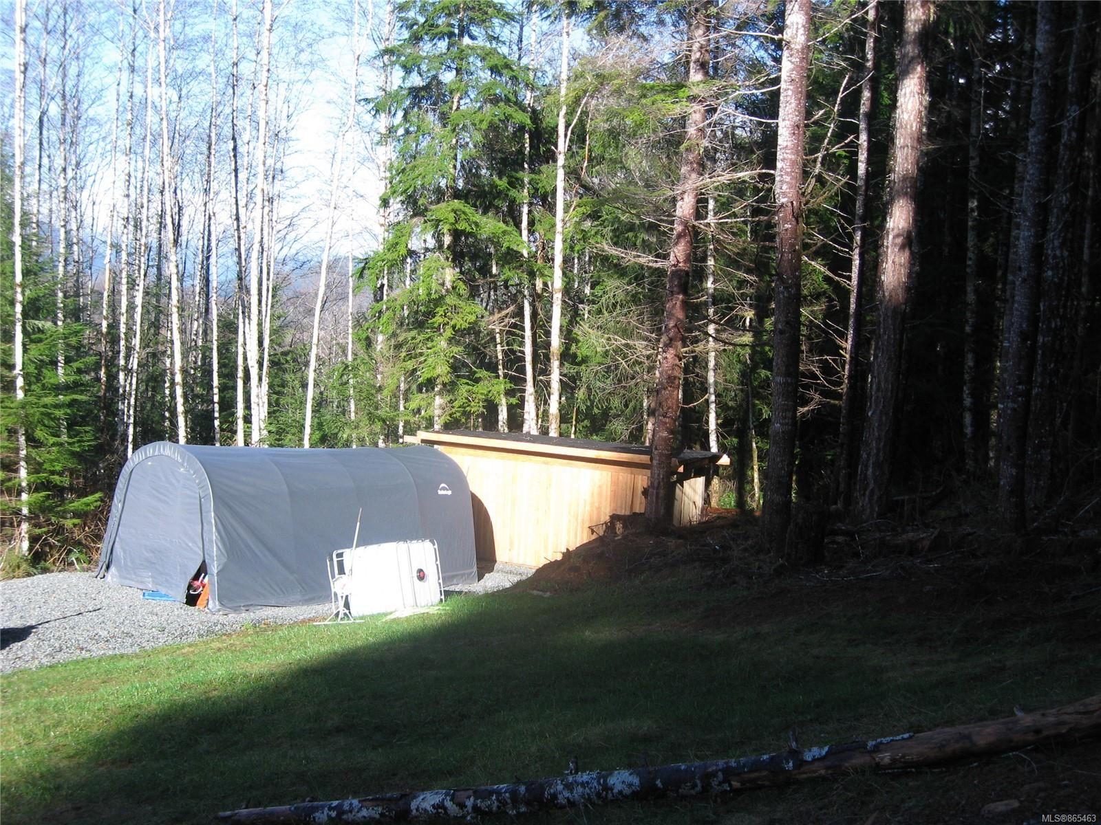Photo 15: Photos: 1230 Cottonwood Rd in : NI Kelsey Bay/Sayward Land for sale (North Island)  : MLS®# 865463