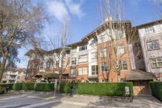 """Main Photo: 310 4883 MACLURE Mews in Vancouver: Quilchena Condo for sale in """"MATTHEW HOUSE"""" (Vancouver West)  : MLS®# R2544564"""