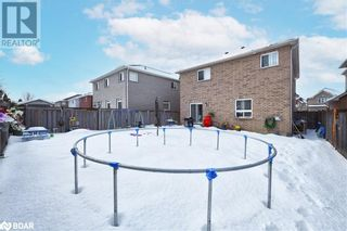 Photo 31: 23 ORLEANS Avenue in Barrie: House for sale : MLS®# 40079706