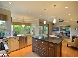 Photo 5: 18213 CLAYTONWOOD in Surrey: Cloverdale BC House for sale (Cloverdale)  : MLS®# F1124420