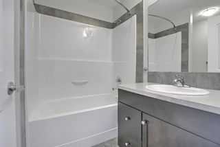 Photo 24: 102 Clydesdale Way: Cochrane Row/Townhouse for sale : MLS®# A1117864