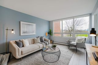 """Photo 5: 2A 199 DRAKE Street in Vancouver: Yaletown Condo for sale in """"Concordia I"""" (Vancouver West)  : MLS®# R2569855"""