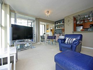 Photo 7: # 3106 455 BEACH CR in Vancouver: Yaletown Condo for sale (Vancouver West)  : MLS®# V1037482