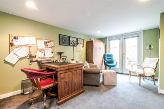 Photo 16: 1422 HAMILTON Street in New Westminster: West End NW House for sale : MLS®# R2347834