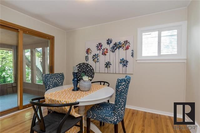 Photo 6: Photos: 625 Cambridge Street in Winnipeg: River Heights Residential for sale (1D)  : MLS®# 1819137