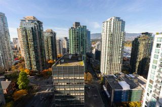 Photo 20: 2006 1239 W GEORGIA STREET in Vancouver: Coal Harbour Condo for sale (Vancouver West)  : MLS®# R2514630