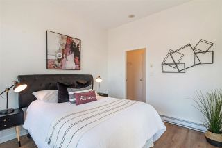 """Photo 20: 201 121 BREW Street in Port Moody: Port Moody Centre Condo for sale in """"ROOM AT SUTERBROOK"""" : MLS®# R2580888"""