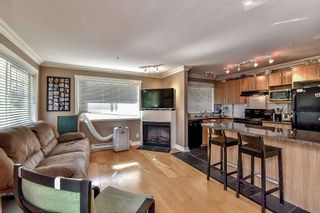 "Photo 5: 311 19388 65 Avenue in Surrey: Clayton Condo for sale in ""Liberty"" (Cloverdale)  : MLS®# R2102231"