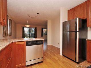 Photo 6: 6 4350 West Saanich Rd in VICTORIA: SW Royal Oak Row/Townhouse for sale (Saanich West)  : MLS®# 634889