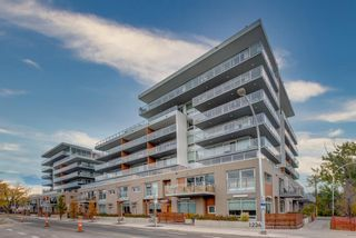 Main Photo: 1506 1234 5 Avenue NW in Calgary: Hillhurst Apartment for sale : MLS®# A1154018