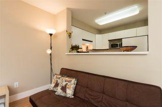 Photo 12: 205 2401 HAWTHORNE AVENUE in Port Coquitlam: Central Pt Coquitlam Condo for sale : MLS®# R2171855