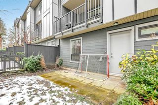"""Photo 35: 5 2427 164 Street in Surrey: Grandview Surrey Townhouse for sale in """"The Smith"""" (South Surrey White Rock)  : MLS®# R2539751"""