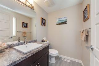Photo 12: 1604 33A Street in Edmonton: Zone 30 Townhouse for sale : MLS®# E4245504