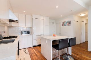 Photo 12: 611 3462 ROSS DRIVE in Vancouver: University VW Condo for sale (Vancouver West)  : MLS®# R2492619