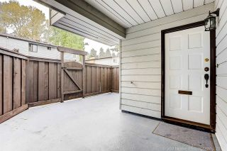 """Photo 19: 6 3370 ROSEMONT Drive in Vancouver: Champlain Heights Townhouse for sale in """"ASPENWOOD"""" (Vancouver East)  : MLS®# R2204325"""