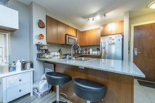 "Photo 4: 110 5889 IRMIN Street in Burnaby: Metrotown Condo for sale in ""MACPHERSON WALK"" (Burnaby South)  : MLS®# R2506410"
