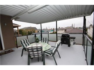 Photo 10: 11811 MONTEGO Street in Richmond: East Cambie House for sale : MLS®# V1054406