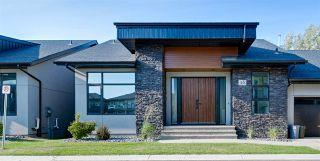 Main Photo: 50 95 SALISBURY Way: Sherwood Park House Half Duplex for sale : MLS®# E4210109
