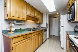 """Photo 11: 1405 4165 MAYWOOD Street in Burnaby: Metrotown Condo for sale in """"Place on the Park"""" (Burnaby South)  : MLS®# R2116155"""