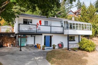 Photo 3: 2348 N French Rd in : Sk Broomhill House for sale (Sooke)  : MLS®# 886487